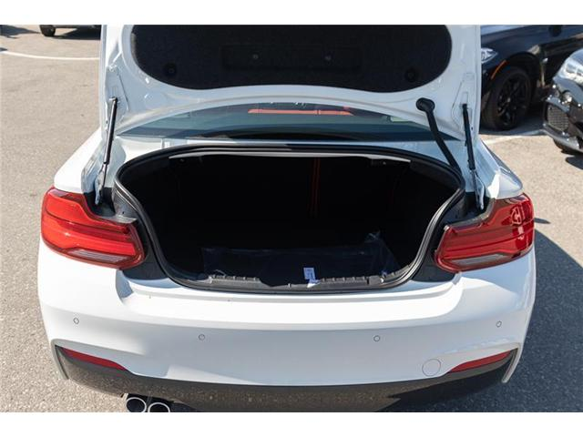 2019 BMW 230i xDrive (Stk: 20329) in Ajax - Image 8 of 22