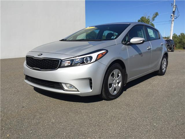 2017 Kia Forte 2.0L LX+ (Stk: 5690897) in Antigonish / New Glasgow - Image 2 of 17