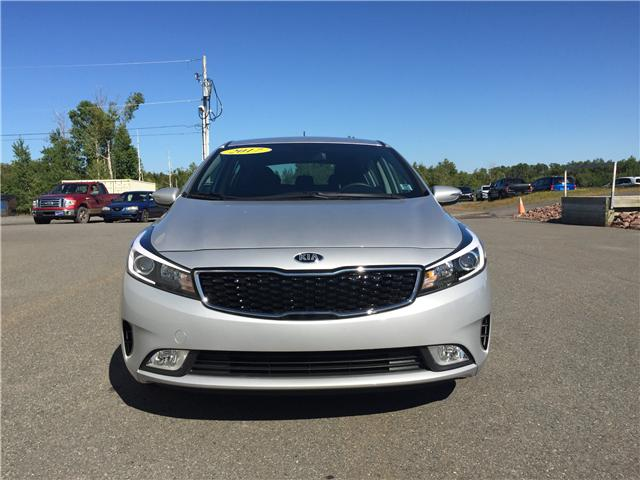 2017 Kia Forte 2.0L LX+ (Stk: 5690897) in Antigonish / New Glasgow - Image 3 of 17