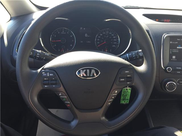 2017 Kia Forte 2.0L LX+ (Stk: 5690897) in Antigonish / New Glasgow - Image 17 of 17