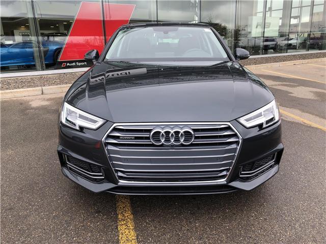 2018 Audi A4 2.0T Progressiv (Stk: N4897) in Calgary - Image 2 of 23