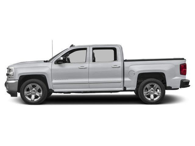 2018 Chevrolet Silverado 1500  (Stk: 55834) in Barrhead - Image 2 of 9