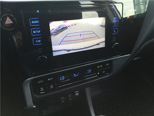 2017 Toyota Corolla LE (Stk: U131-18) in Stellarton - Image 14 of 16