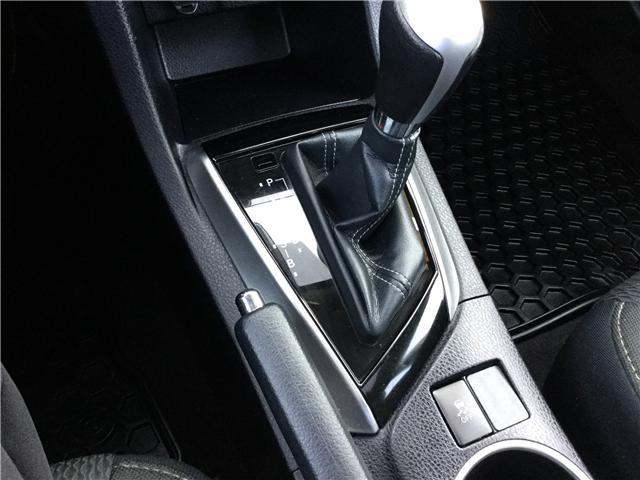 2017 Toyota Corolla LE (Stk: U131-18) in Stellarton - Image 15 of 16