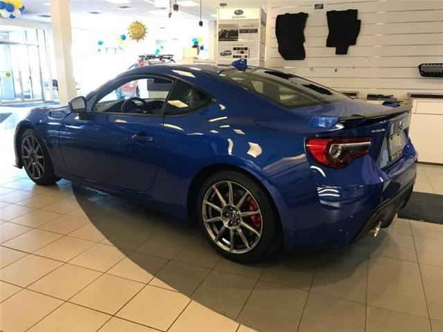 2018 Subaru BRZ Sport-tech RS (Stk: S18356) in Newmarket - Image 2 of 15