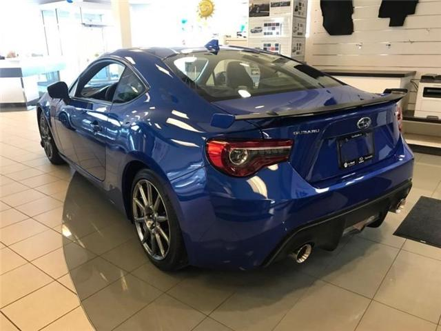 2018 Subaru BRZ Sport-tech RS (Stk: S18356) in Newmarket - Image 3 of 15