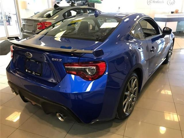 2018 Subaru BRZ Sport-tech RS (Stk: S18356) in Newmarket - Image 5 of 15