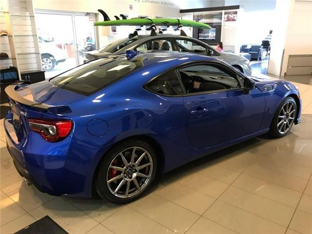 2018 Subaru BRZ Sport-tech RS (Stk: S18356) in Newmarket - Image 6 of 15