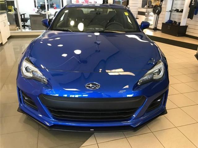 2018 Subaru BRZ Sport-tech RS (Stk: S18356) in Newmarket - Image 8 of 15