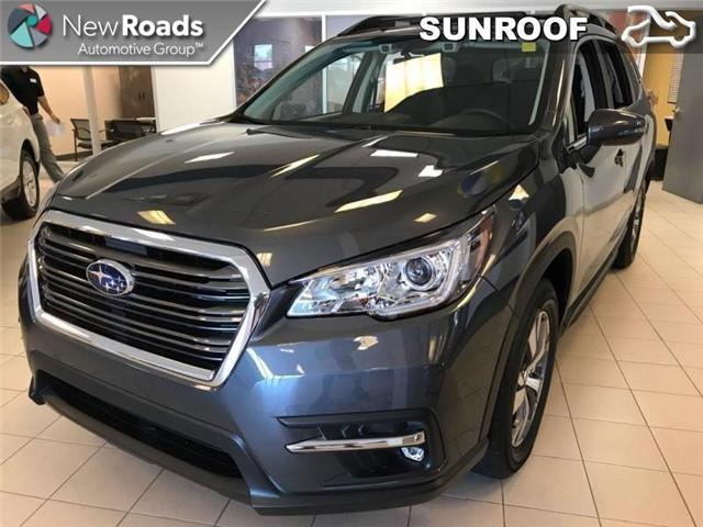 2019 Subaru Ascent Touring (Stk: S19003) in Newmarket - Image 1 of 14