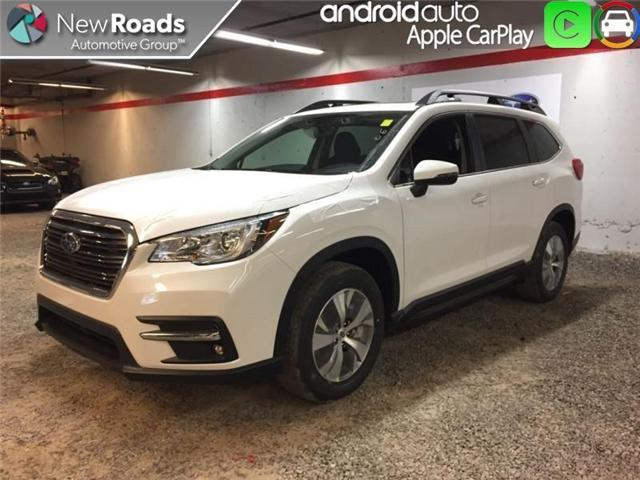 2019 Subaru Ascent Touring (Stk: S19057) in Newmarket - Image 1 of 20