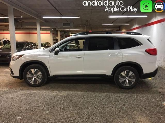 2019 Subaru Ascent Touring (Stk: S19057) in Newmarket - Image 2 of 20