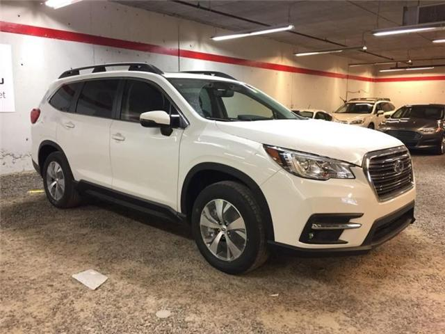 2019 Subaru Ascent Touring (Stk: S19057) in Newmarket - Image 7 of 20