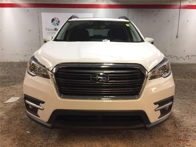 2019 Subaru Ascent Touring (Stk: S19057) in Newmarket - Image 8 of 20