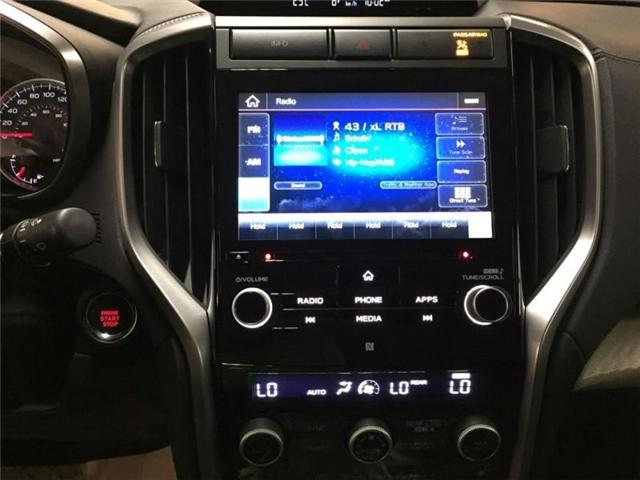 2019 Subaru Ascent Touring (Stk: S19057) in Newmarket - Image 16 of 20
