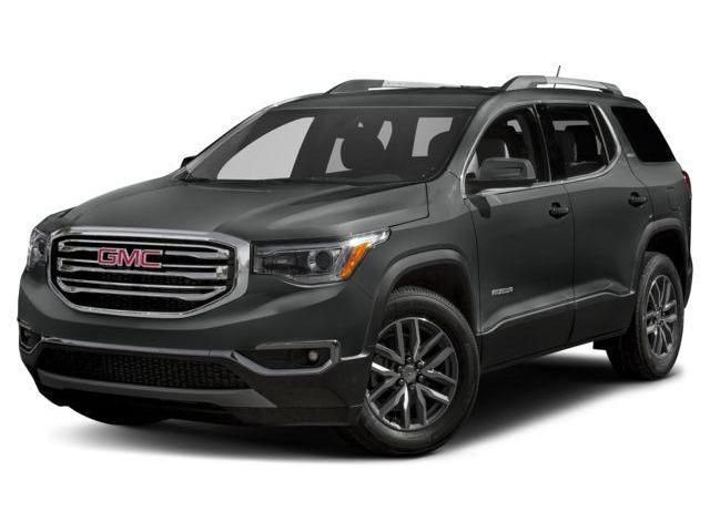 2019 GMC Acadia SLT-1 (Stk: A9R013) in Toronto - Image 1 of 9