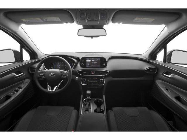 2019 Hyundai Santa Fe Preferred 2.4 (Stk: 19SF008) in Mississauga - Image 5 of 9