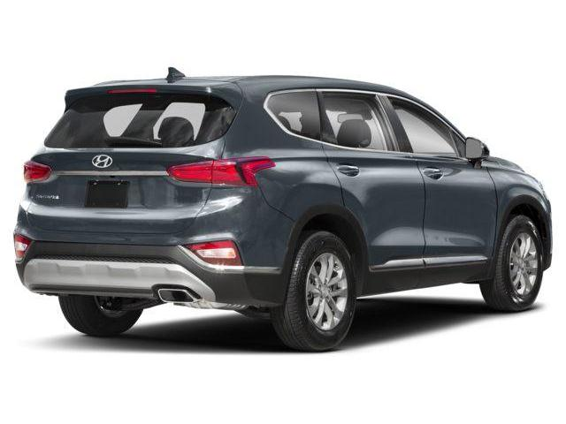 2019 Hyundai Santa Fe Preferred 2.4 (Stk: 19SF002) in Mississauga - Image 3 of 9