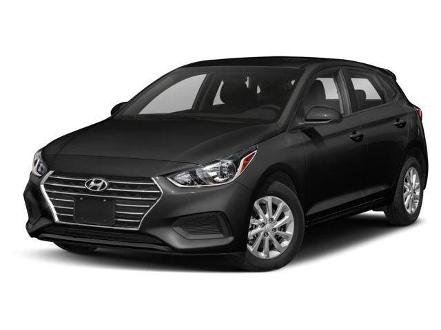 2018 Hyundai Accent GL (Stk: AT18002) in Woodstock - Image 1 of 9