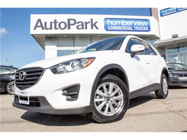 2016 Mazda CX-5 GX (Stk: 16-784758) in Mississauga - Image 1 of 26