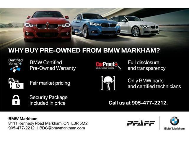 2013 BMW 320i  (Stk: 35512A) in Markham - Image 2 of 19