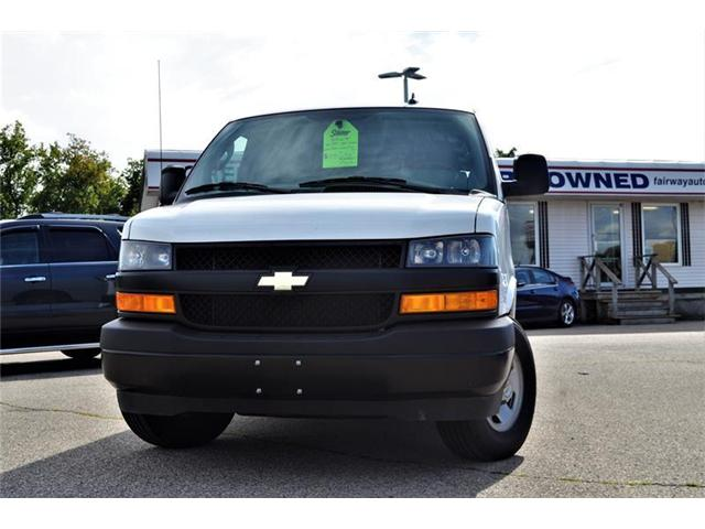 2018 Chevrolet Express 2500 Work Van (Stk: 581050) in Kitchener - Image 1 of 7