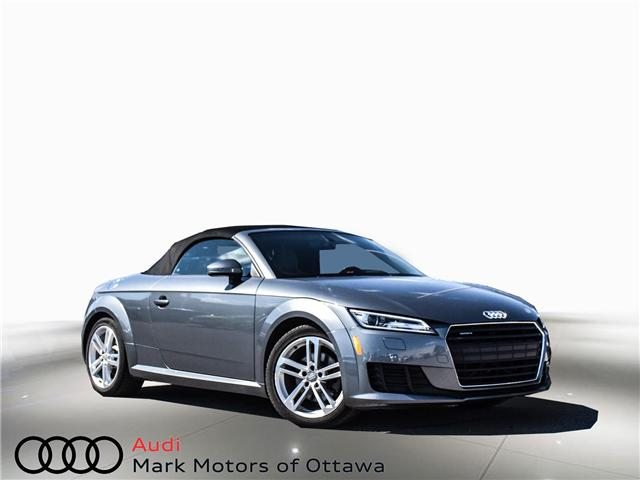 2016 Audi TT 2.0T (Stk: 90422A) in Nepean - Image 1 of 21