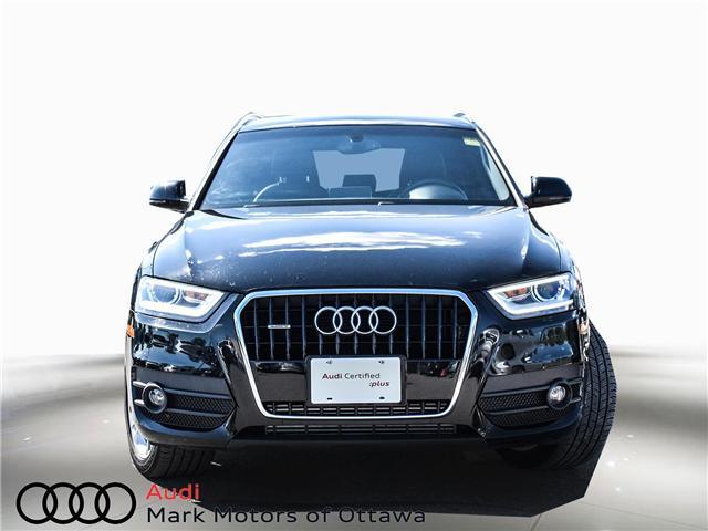 2015 Audi Q3 2.0T Progressiv (Stk: PM329) in Nepean - Image 2 of 26