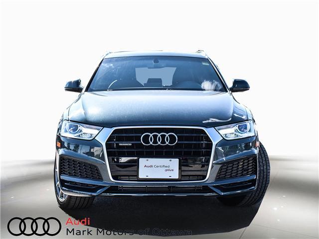 2018 Audi Q3 2.0T Progressiv (Stk: 90596) in Nepean - Image 2 of 26