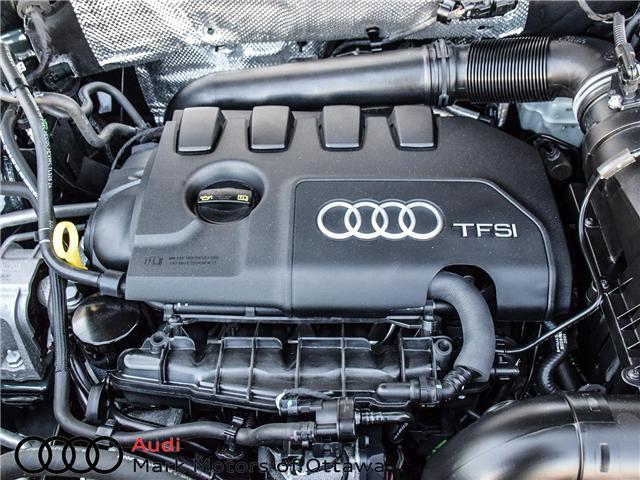 2018 Audi Q3 2.0T Progressiv (Stk: 90596) in Nepean - Image 9 of 26