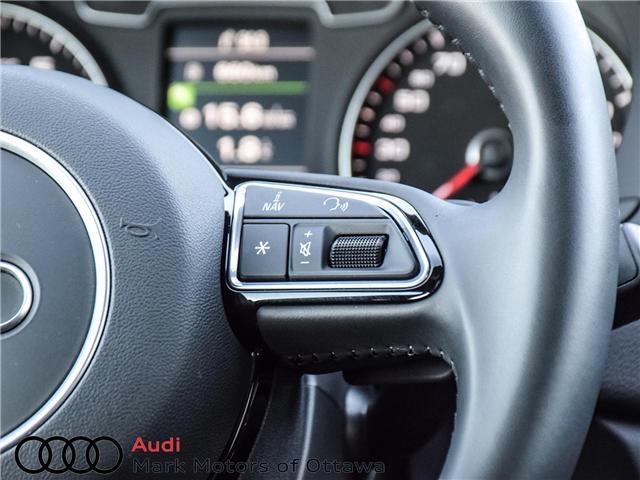 2018 Audi Q3 2.0T Progressiv (Stk: 90596) in Nepean - Image 15 of 26