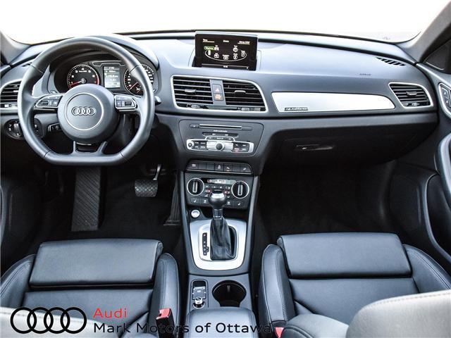 2018 Audi Q3 2.0T Progressiv (Stk: 90596) in Nepean - Image 23 of 26