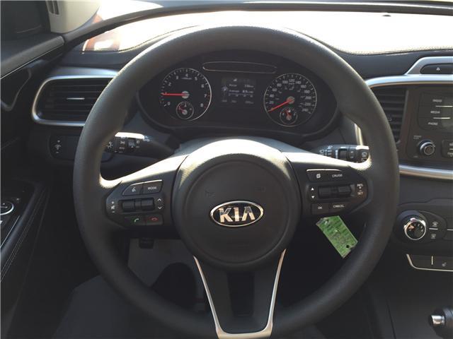 2017 Kia Sorento 2.4L LX (Stk: G214015) in Antigonish / New Glasgow - Image 13 of 17