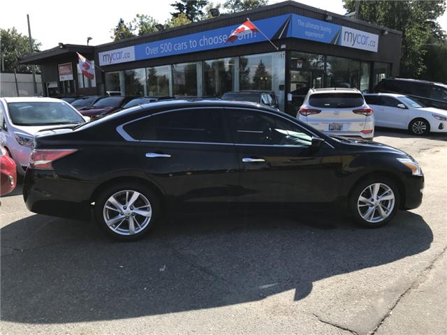 2014 Nissan Altima 2.5 (Stk: 181364) in North Bay - Image 1 of 17