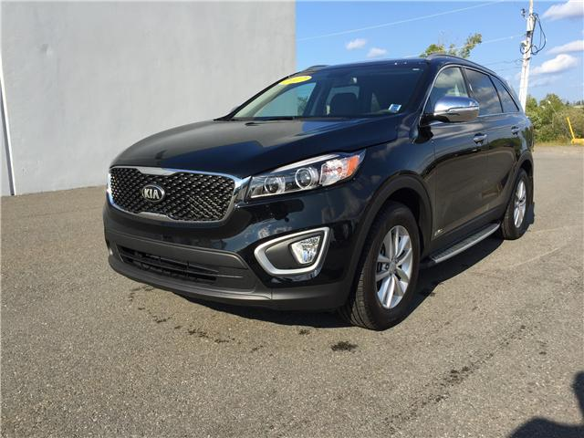 2017 Kia Sorento 2.4L LX (Stk: G214015) in Antigonish / New Glasgow - Image 2 of 17