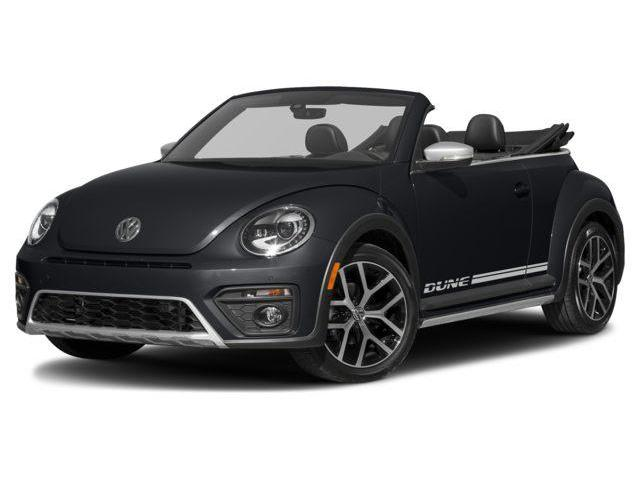 2018 Volkswagen Beetle 2.0 TSI Dune (Stk: JB517772) in Vancouver - Image 1 of 9