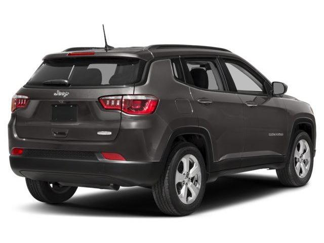 2019 Jeep Compass Sport (Stk: K616929) in Surrey - Image 3 of 9