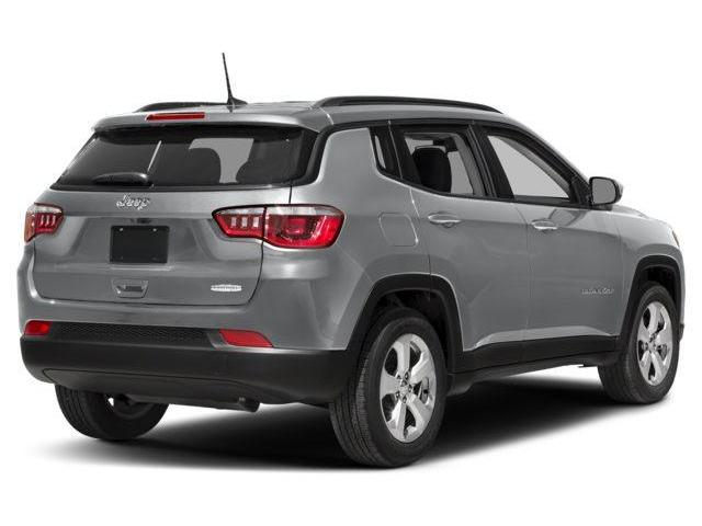 2019 Jeep Compass North (Stk: K616930) in Surrey - Image 3 of 9