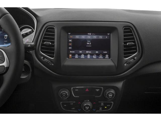 2019 Jeep Compass North (Stk: K616930) in Surrey - Image 7 of 9