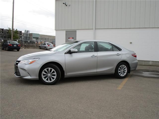 2017 Toyota Camry LE (Stk: 126783) in Regina - Image 2 of 30