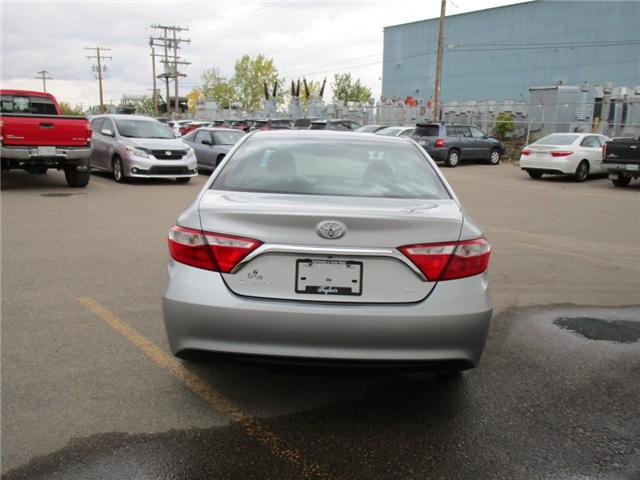 2017 Toyota Camry LE (Stk: 126783) in Regina - Image 4 of 29