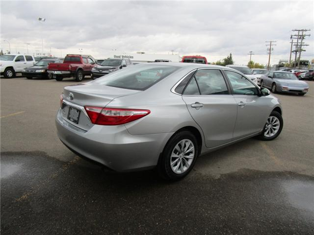 2017 Toyota Camry LE (Stk: 126783) in Regina - Image 9 of 30