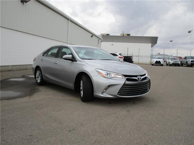 2017 Toyota Camry LE (Stk: 126783) in Regina - Image 10 of 30