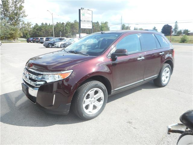 2011 Ford Edge SEL (Stk: NC 3654) in Cameron - Image 1 of 10