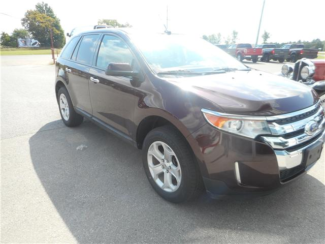 2011 Ford Edge SEL (Stk: NC 3654) in Cameron - Image 2 of 10