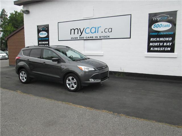 2015 Ford Escape SE (Stk: 181301) in Richmond - Image 2 of 13