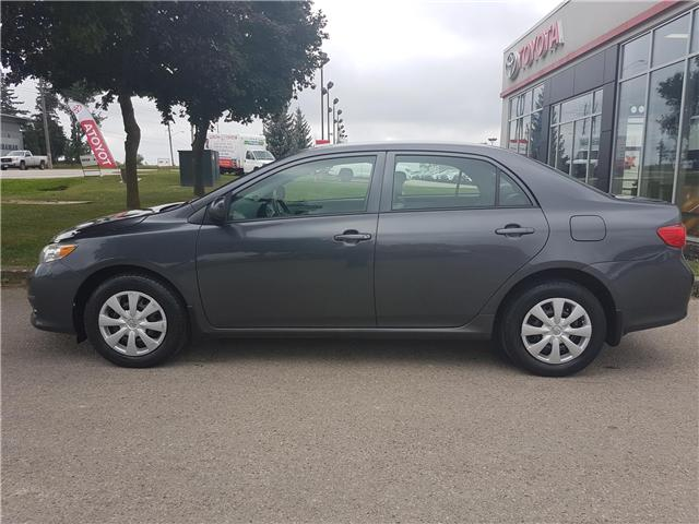2010 Toyota Corolla CE (Stk: u00990) in Guelph - Image 2 of 23
