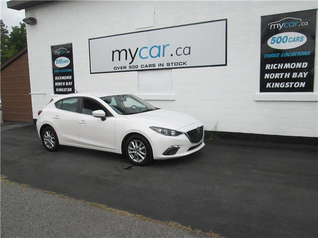 2014 Mazda Mazda3 GS-SKY (Stk: 181280) in Richmond - Image 2 of 13