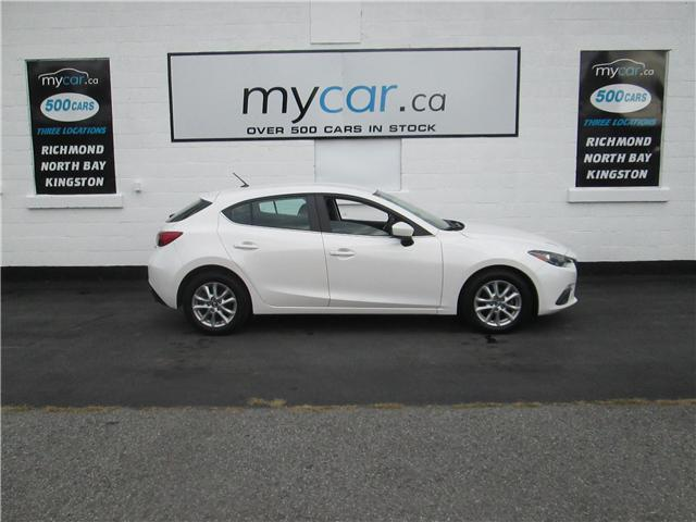 2014 Mazda Mazda3 GS-SKY (Stk: 181280) in Richmond - Image 1 of 13