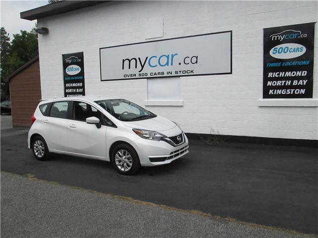 2018 Nissan Versa Note 1.6 SV (Stk: 181216) in Kingston - Image 2 of 13